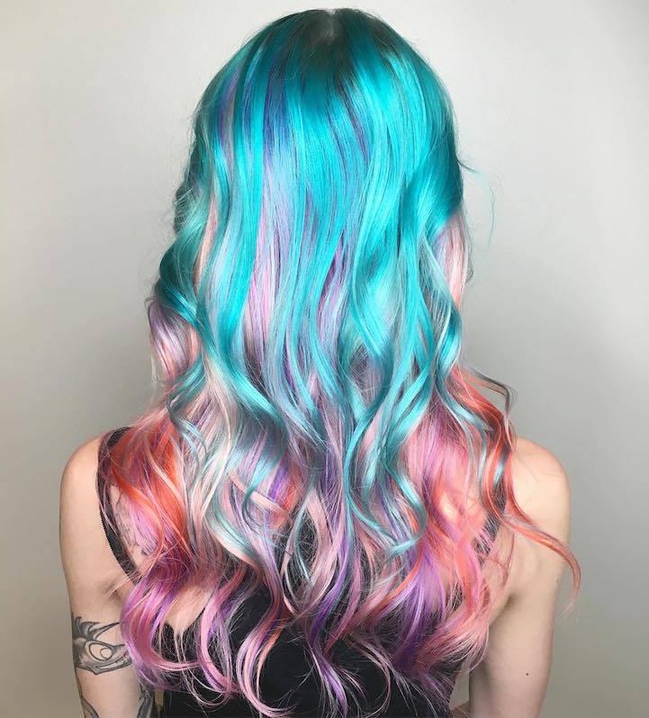Mermaid Hair….do youdare?